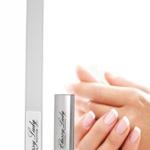 Kristallglasfeile, Nagelpflege, Fingernägel kürzen